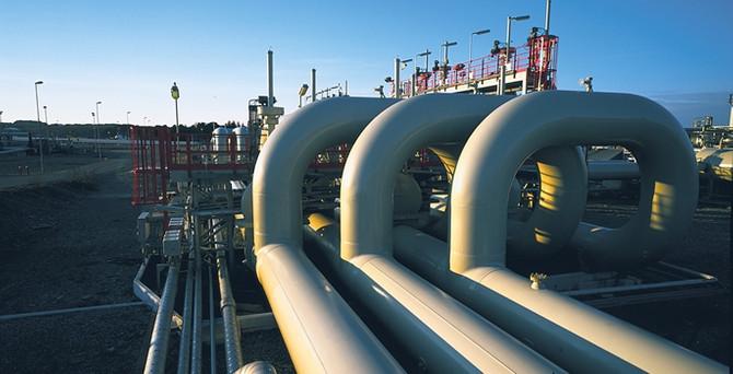 BOTAŞ'tan 21,8 milyar metreküplük doğalgaz ithalatı