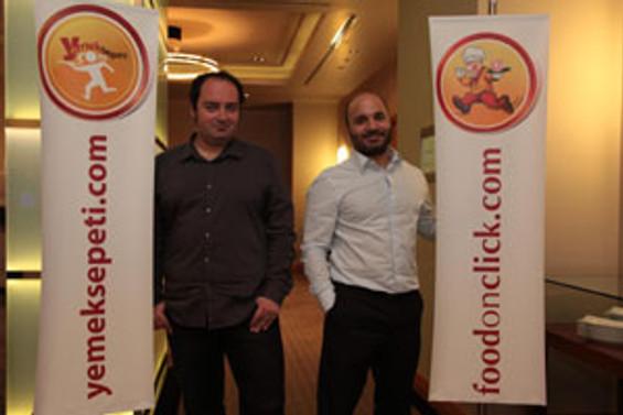 Yemeksepeti.com Ortadoğu'da büyüyor
