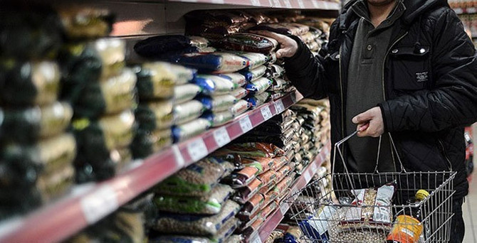 Yurtiçi tüketim yüzde 11 arttı