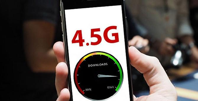 BTK: 4G yerine 4,5G ihalesi yapılacak