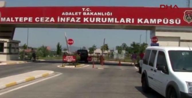 İstanbul'da tabur binasına ateş edildi mi?