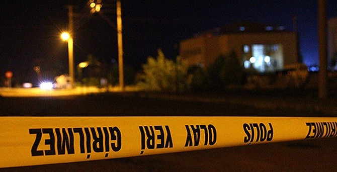 Bitlis'te İlçe Emniyet Müdürlüğüne saldırı