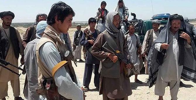 Taliban'ın yeni lideri Molla Mansur