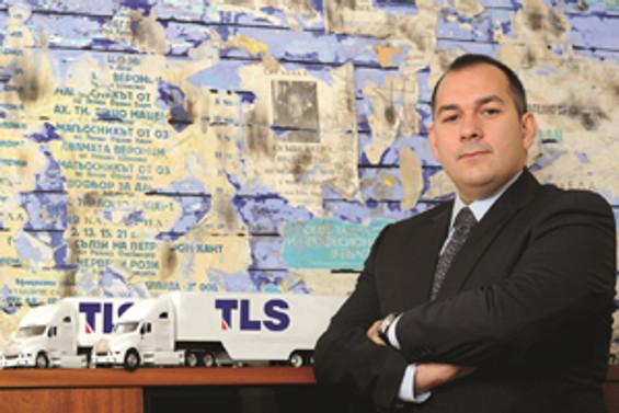 TIRSAN Lojistik 'TLS' oldu, Çin'de yatırıma başladı