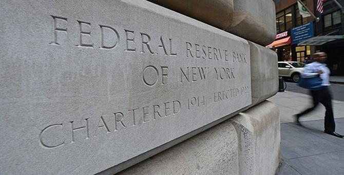 Fed altını omuzladı