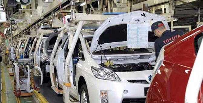 Toyota Türkiye tatile giriyor