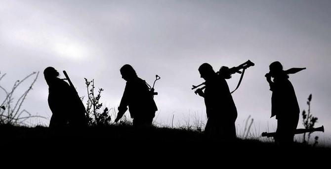 PKK, 70 yolcuyu rehin aldı