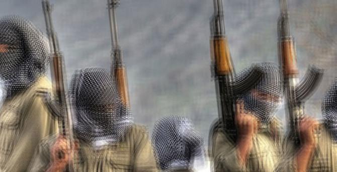 Kars'ta askeri şehit eden terörist yakalandı