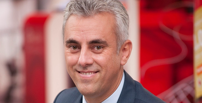 Vodafone Avrupa Tedarik Zinciri'ne Türk yönetici