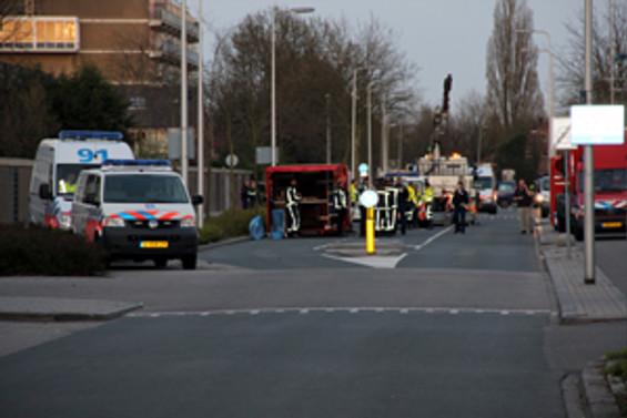 Hollanda'da alışveriş merkezinde 6 kişi öldü