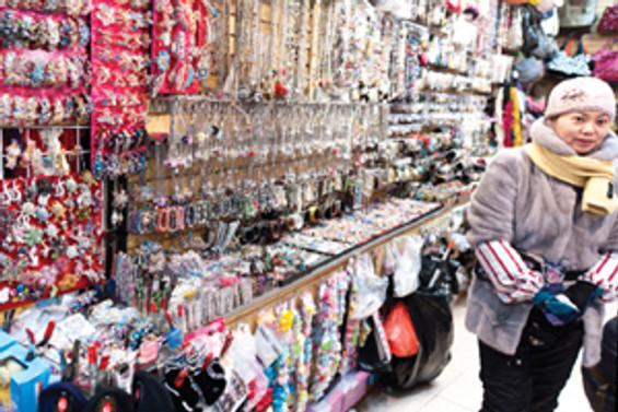 Çin'de 'ucuz mal' devri bitiyor