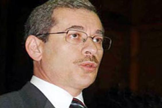 Abdüllatif Şener bağımsız aday oldu