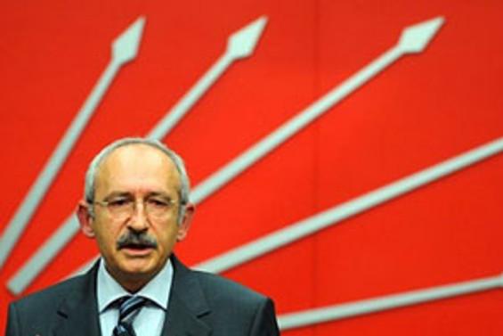 Kılıçdaroğlu, Yunanistan'a gidecek