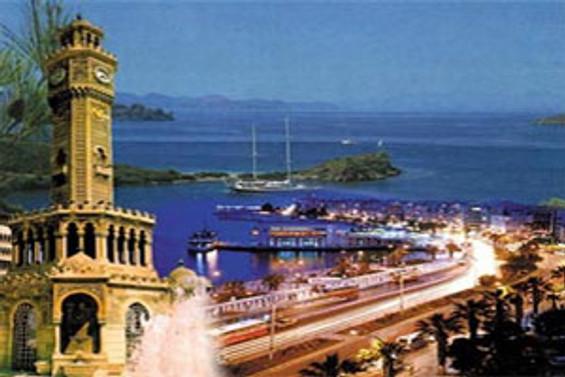 İzmir, ithal adayı protesto etti