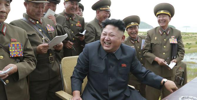 Kuzey Kore'ye yeni yaptırımlar geliyor