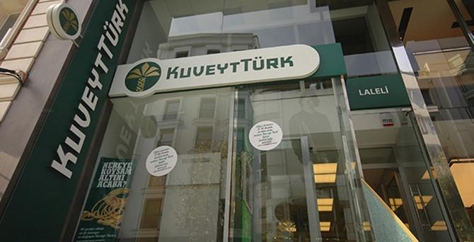 Kuveyt Türk'ten yılın ilk yarısında 256 milyon TL net kar