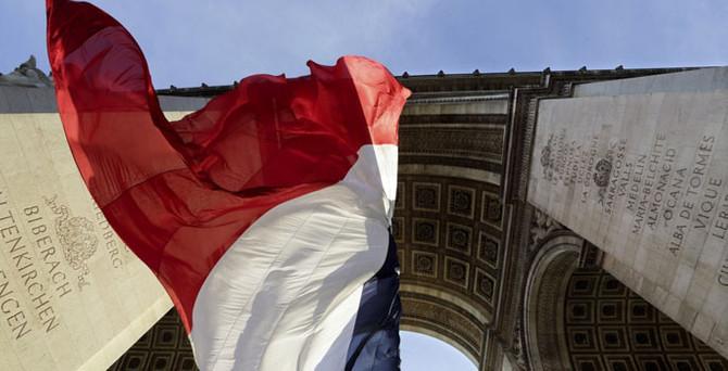 Fransa yüzde 0.3 büyüyecek
