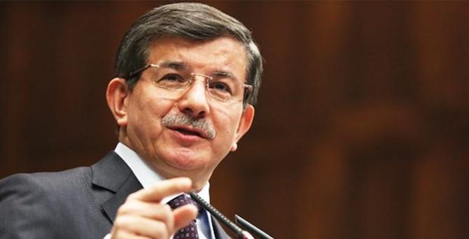Davutoğlu, göçmenlerin temsilcileriyle görüşecek