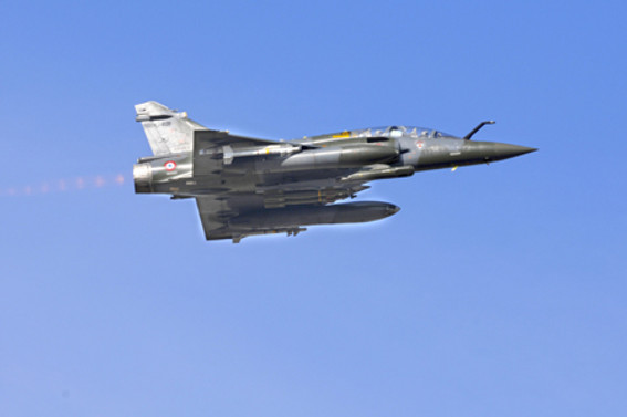 NATO, Libya'da mühimmat sıkıntısı çekiyor