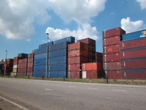 ABD'de dış ticaret açığı 10 yılın en keskin artışını yaşadı