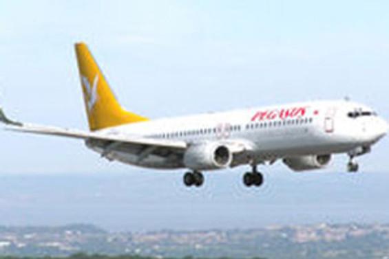 Pegasus, Ramazan'da yüzde 25 indirimli uçuracak