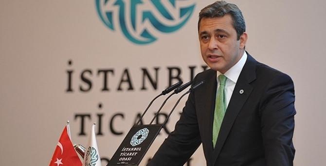 İTO: İran'ın en güçlü partneri Türkiye olacak