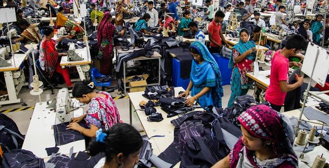 'Pakistan Türk tekstili için tehdit'