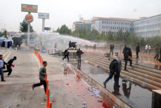 YSK protestosuna soruşturma