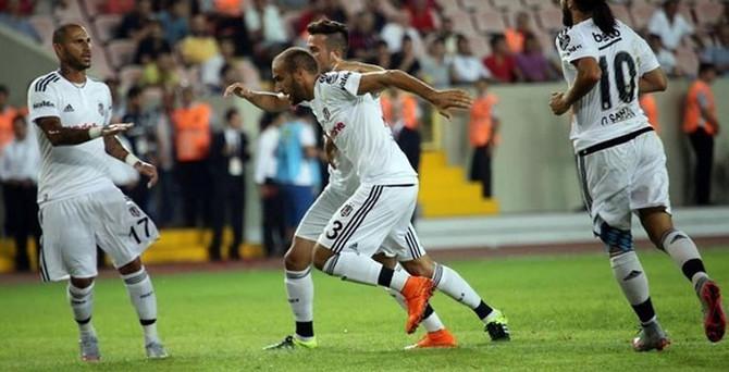 Beşiktaş derbi galibiyetine hasret