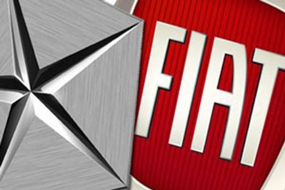 Fiat'ın Chrysler'da büyük hissedar olmasına yüzde 5 kaldı