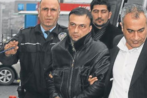 Çelikel tutuklandı