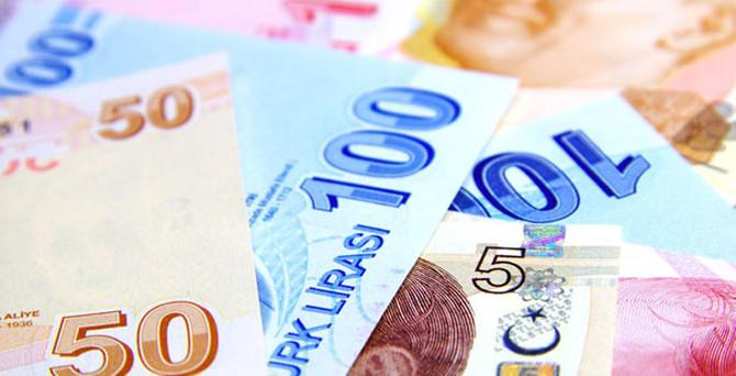 TCMB, piyasaya 3 milyar lira verdi
