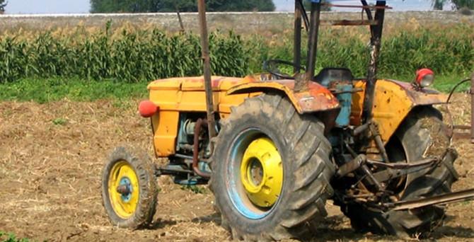 Tarım ÜFE, ağustosta yüzde 1,81 arttı