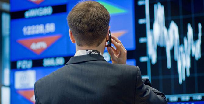 Avrupa borsaları güne yükselişle başladı