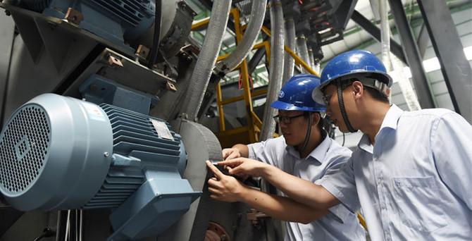 Çin, ekonomisini dönüştürerek hızlı büyümeye devam edecek