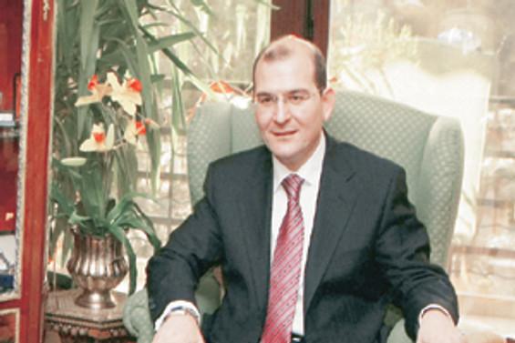 Süleyman Soylu, DP Genel Başkanlığına yeniden aday