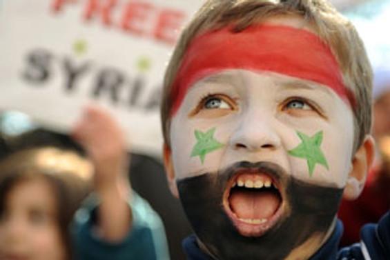 Suriye Ürdün'le tüm geçiş kapılarını kapattı
