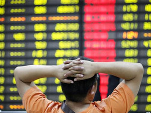 Asya borsaları sert düştü