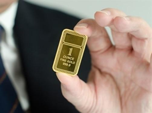 Altının kilogramı 109 bin 750 liraya geriledi