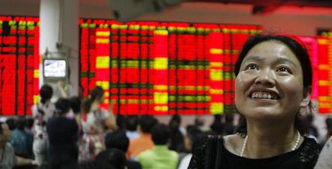 Çin MB Başkanı: İstikrarsızlığın sonuna gelindi