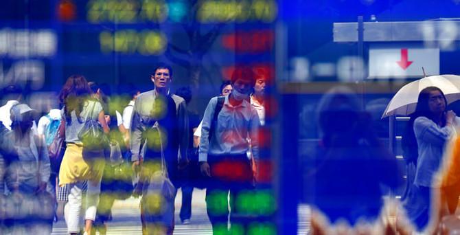 Çin verisi tedirgin etti