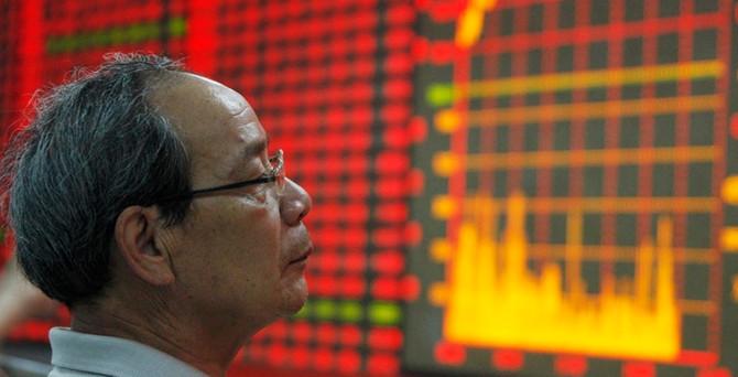 Küresel borsalarda Çin endişesi