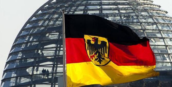 Almanya'nın kamu borcu 3. çeyrekte azaldı