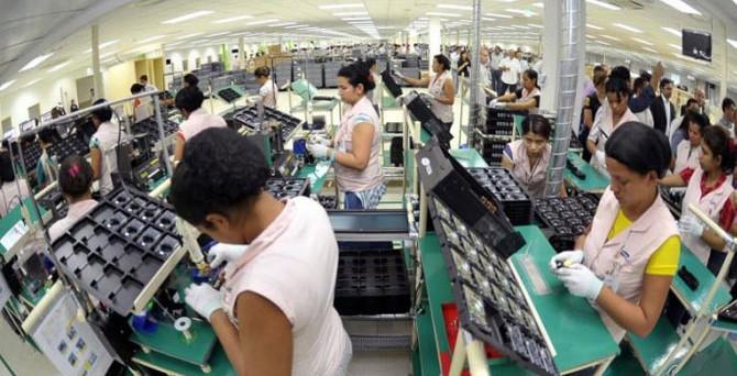 Brezilya'dan 1,8 milyar dolarlık ticaret fazlası