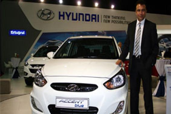 Hyundai'nin gündeminde yatırım var