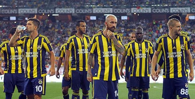 Fenerbahçe-Molde maçına Fransız hakem