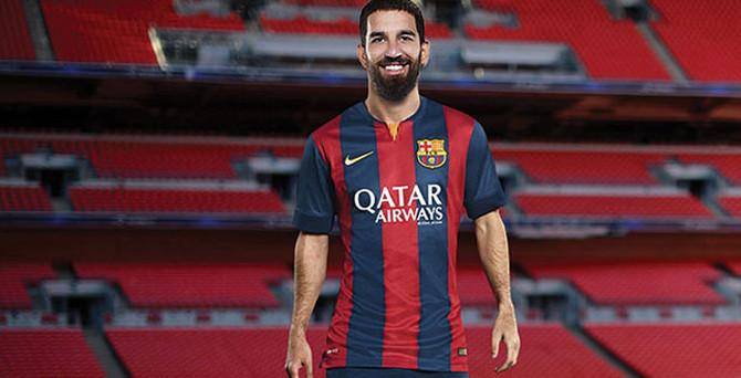 La Liga'nın en pahalısı Arda Turan