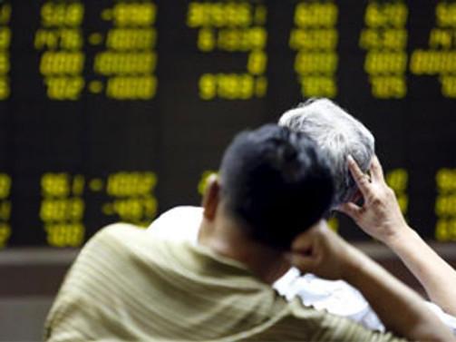 Küresel borsalarda 'Çin işkencesi' sürüyor