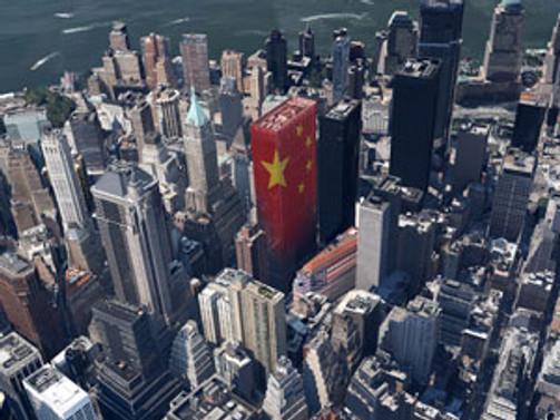Çin'in seçimi: bu kez farklı…