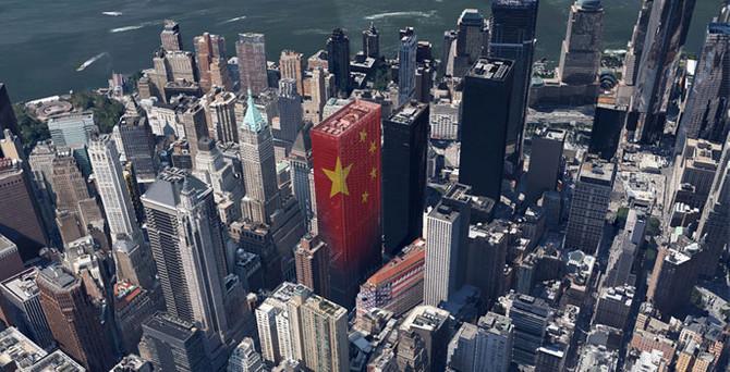 'Çin'deki değişim krize yol açabilir'
